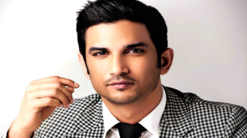 """I play a Pithoo in Kedarnath"" - Sushant Singh Rajput"