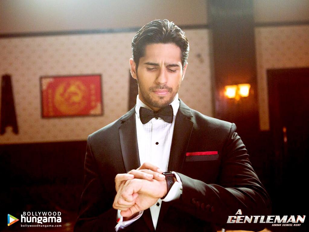 A-gentleman-2-5 - Bollywood