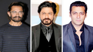 Aamir Khan opens up about being the most bankable star amongst Shah Rukh Khan and Salman Khan