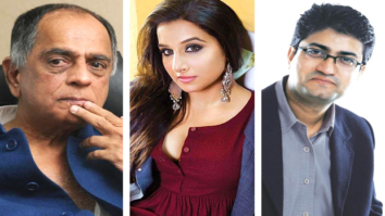 After Pahlaj Nihalani gets sacked, Vidya Balan joins CBFC headed by Prasoon Joshi
