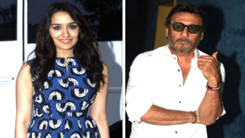 After Shraddha Kapoor, Jackie Shroff roped in for a pivotal role in Prabhas' starrer Saaho!