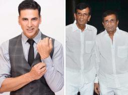 Akshay Kumar working with Abbas-Mustan - Another false alarm