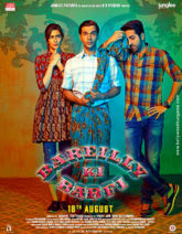 First Look Of The Movie Bareilly Ki Barfi