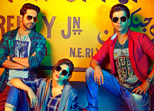 Bareilly Ki Barfi Day 3 Box Office Collection Report