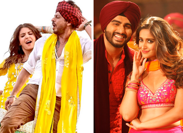 Box Office As Jab Harry Met Sejal disappoints, Mubarakan scores in its second weekend