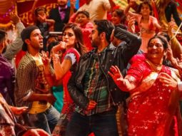 Box Office Bareilly Ki Barfi Day 3 in overseas
