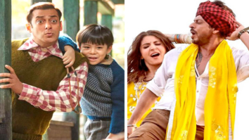 Box Office Tubelight Vs Jab Harry Met Sejal - Which movie grossed more worldwide