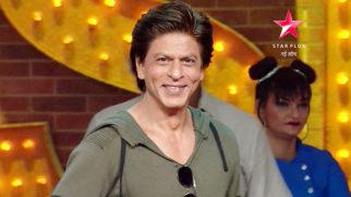 Check Out Shah Rukh Khan's SPECIAL GESTURE For Farah Khan  Lip Sing Battle