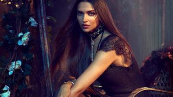 Deepika Padukone's Sapna Didi biopic