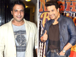 Govinda's nephews Vinay Anand and Krushna Abhishek team up for a film