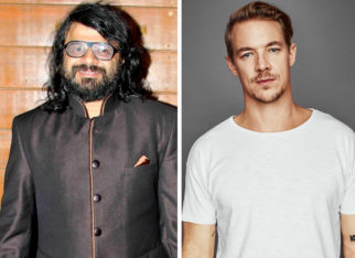 Here's how Pritam got Diplo to collaborate for Phurrr