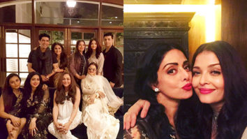 INSIDE PHOTOS Aishwarya Rai Bachchan, Vidya Balan, Rekha, Rani Mukerji, Shabana Azmi come to together for Sridevi's birthday celebrations! (7)