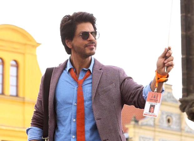 Jab Harry Met Sejal Day 7 in overseas