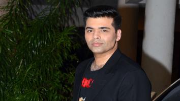 Karan Johar cuts budget