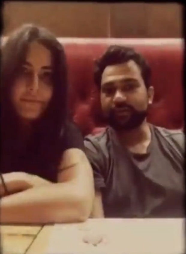 Katrina Kaif and Ali Abbas Zafar celebrate friendship day with their goofy video