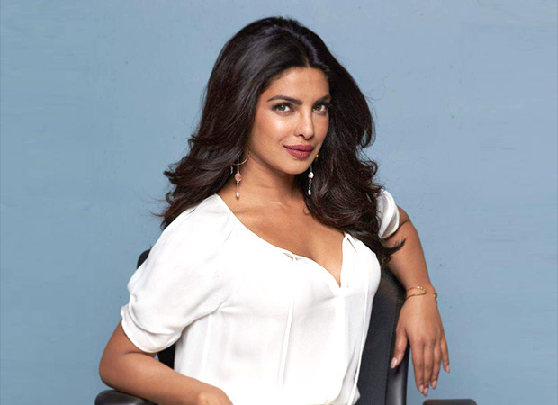 WOW! Priyanka Chopra Features In LinkedIn Power Profiles