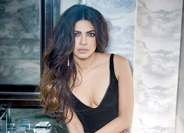 Priyanka Chopra to play a dynamic lawyer