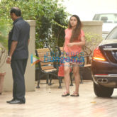Rani Mukerji and Sussanne Khan snapped at Gauri Khan's store in Mumbai