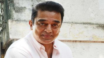 SHOCKING Criminal defamation complaint filed against Kamal Haasan