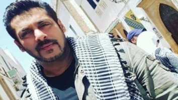 Salman Khan thanks his fans for overwhelming