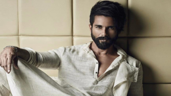 Shahid Kapoor to launch his own vegan app
