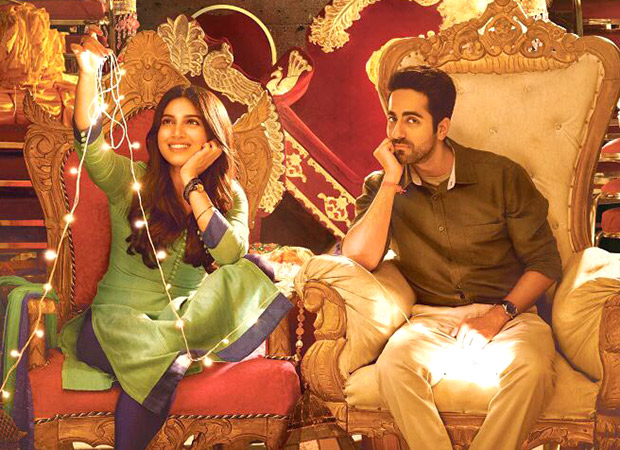 Ayushmann Khurrana happy with