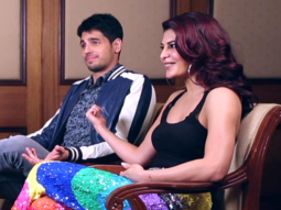 Sidharth Jacqueline Interview Teaser