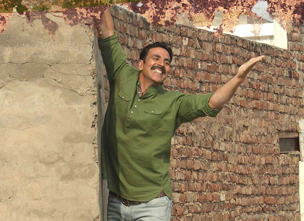Toilet – Ek Prem Katha Day 1 in overseas