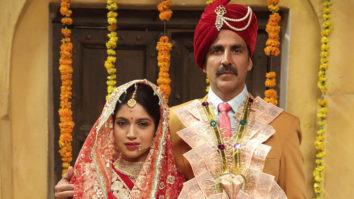 Toilet Ek Prem Katha  Movie Review Exclusive From California  Akshay Kumar  Bhumi Pednekar