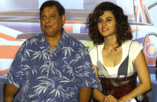 David Dhawan Talks About His Early Shooting Experience With Salman Khan | Judwaa 2 Trailer Launch
