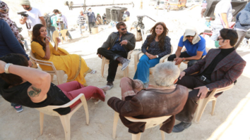 When the team of Baadshaho travelled for 5000 kms to shoot the film-1