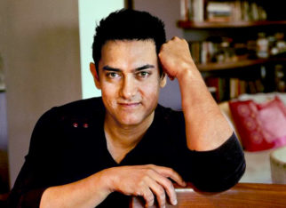 """Nepotism exists everywhere in the world"" – Aamir Khan"