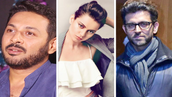 """She's just being in character"" - Apurva Asrani on Kangna Ranaut's latest round of ammunitions against Hrithik Roshan"