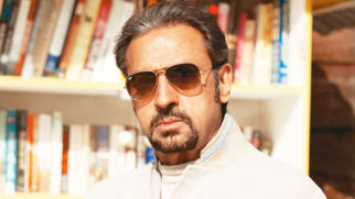 A Day in the life of Gulshan Grover in Oslo Bollywood Fest Norway vid