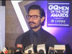 """""""Nepotism Exists Everywhere In The World"""": Aamir Khan 