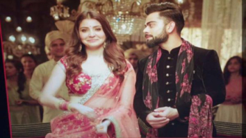 AWW! Virat Kohli can't take his eyes off Anushka Sharma. Find out why! (1)
