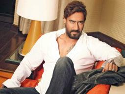 Ajay Devgn's Raid goes on floors today