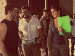 BREAKING-Salman Khan-Katrina Kaif's Tiger Zinda Hai shoot wraps up