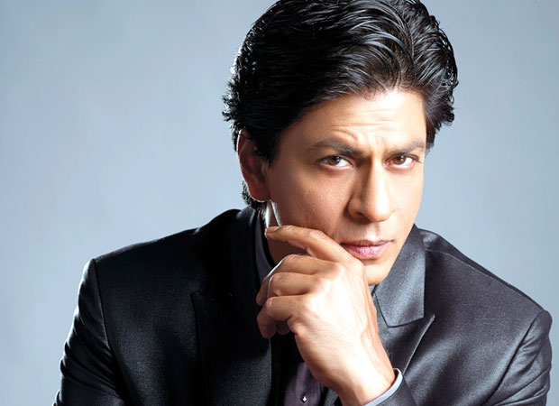 BREAKING: This is the title of Shah Rukh Khan and Aanand L ...
