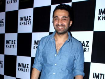 Bollywood stars grace Imtiaz Khatri's birthday bash