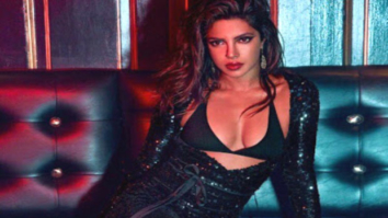 HOT! Priyanka Chopra looks super-sexy in these pictures from her Vogue photoshoot!