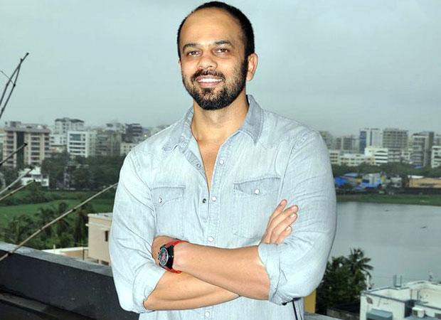 I am not Iwork - Rohit Shetty