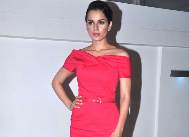 Kangana Ranaut Ready For Legal Battle With Pancholi's?