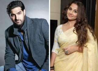 Kunaal Roy Kapur lauds sister-in-law Vidya Balan for taking up the CBFC challenge