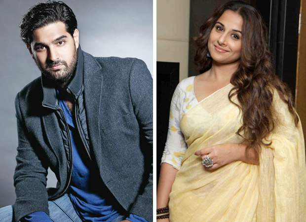 Kunaal Roy Kapur lauds sister-in-law Vidya Balan for taking up the CBFC challenge - Bollywood Hungama