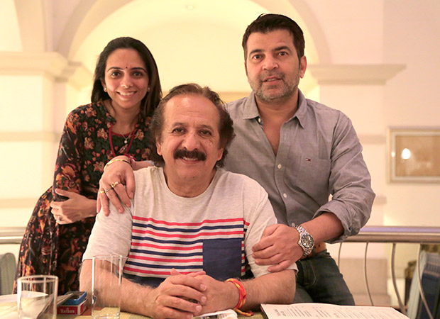 Majid Majidi all set for his second project in India