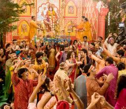 Movie Stills Of The Movie Patel ki Punjabi