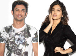 REVEALED Sushant Singh Rajput and Bhumi Pednekar to shoot for Abhishek Chaubey film Chumbal in January
