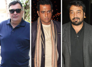 Rishi Kapoor slams Anurag Basu and Anurag Kashyap yet again