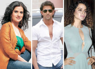 SHOCKING Sona Mohapatra slams Kangana Ranaut's interviews about her relationship with Hrithik Roshan a publicity gimmick